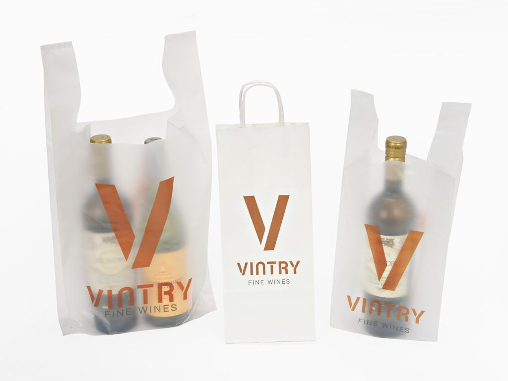 T Shirt Bags Zt Packagingzt Packaging
